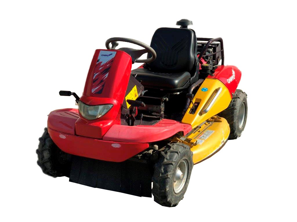 Ride On Mower >> Product Category | CHIKUSUI CANYCOM,INC.